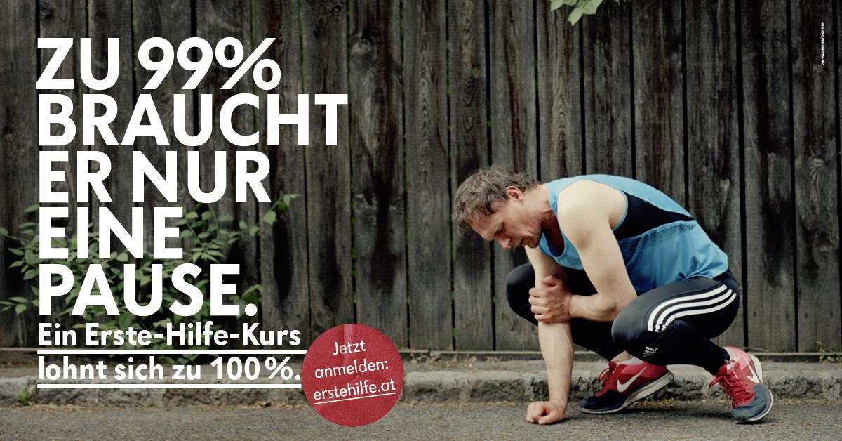Eine Initiative vom Österreichischen Roten Kreuz